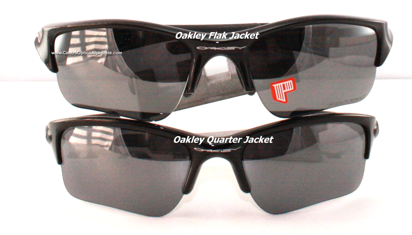 oakley flak jacket vs xlj