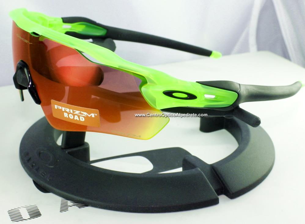 Oakley Radarlock Path >> Oakley Radar EV (OO9208 - OO9211)