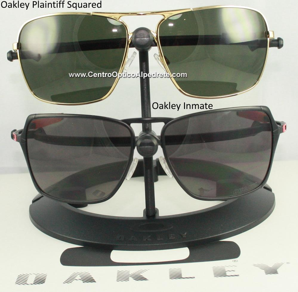 Oakley Plaintiff Squared Vs Deviation   Louisiana Bucket Brigade 13d5359dd7