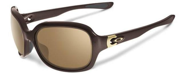 Oakley Pulse Gold Iridium