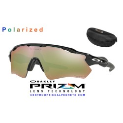 Radar EV Path Polished Black / Prizm Shallow Water Polarized (OO9208-58)