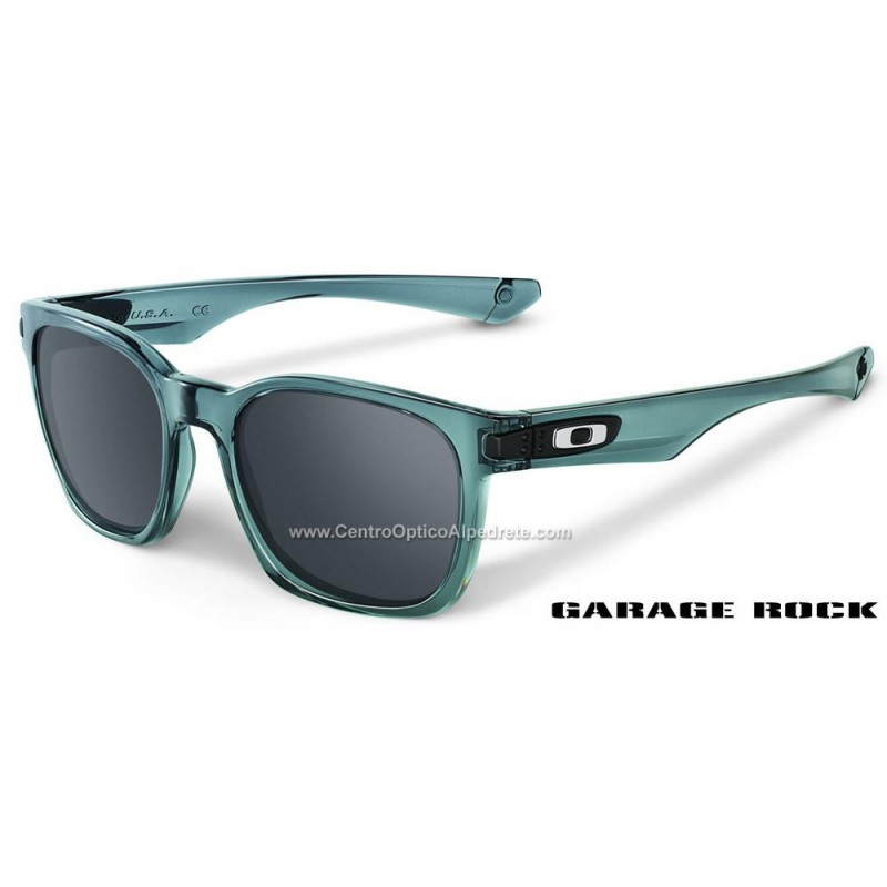 oakley garage rock baratas