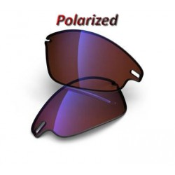Fast Jacket Lentes G30 Iridium Polarized (43-437)