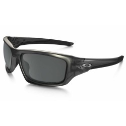 Valve Matte Grey Smoke / Black Iridium Polarized (OO9236-06)