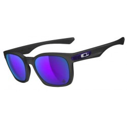 Garage Rock Carbon / Violet Iridium (OO9175-31)