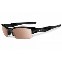Flak Jacket XLJ Polished Black /VR50 Photochromic (OO9009-05)