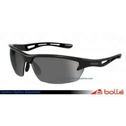 Bolle Bolt Shiny Black PC TNS Oleo (11857)