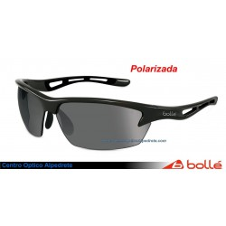 Bolle Bolt Shiny Black PC Polarizado TNS OleoAF (11867)