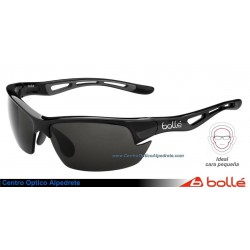 Bolle Bolt S Shiny Black PC TNS Oleo (11860)