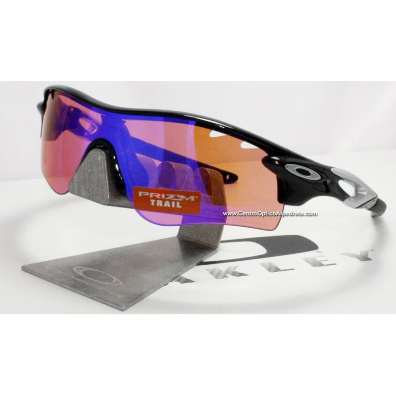 c9303a47e7 Oakley Radarlock Prizm Trail Sunglasses