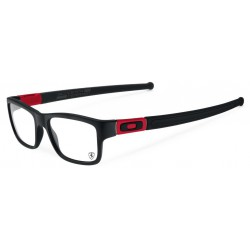 Marshal Ferrari Black/Red (OX8034-09)