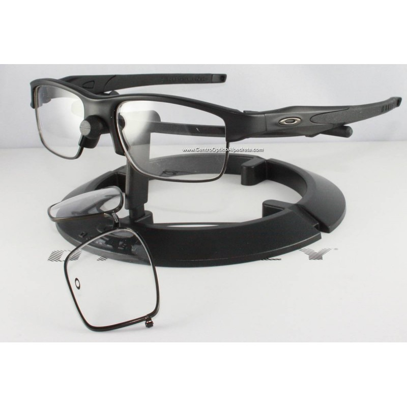 Oakley Crosslink Satin Black