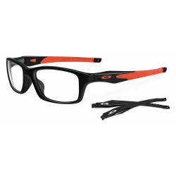 Crosslink Polished Black - Orange (OX8030-07/OX8027-11)