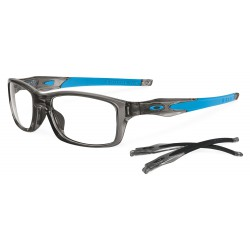 Crosslink Grey Smoke - Sky Blue (OX8030-08/OX8027-12)
