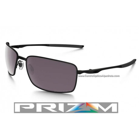 06e681b6ac Oakley Square Wire Prizm Review