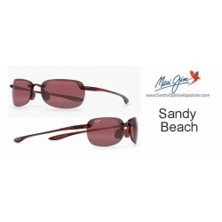 Sandy Beach Carey / Maui Rose (R408-10)