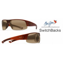 SwitchBacks Marron Sepia / HCL Bronze (H523-26M)