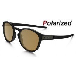 Latch Matte Black / Bronze Polarized (OO9265-07)