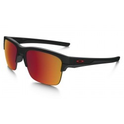 Thinlink Matte Bladk / Torch Iridium Polarized (OO9316-07)