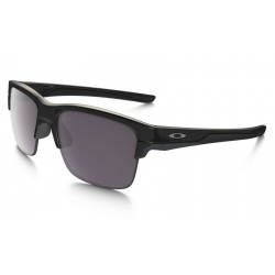 Thinlink Polished Bladk / Prizm Daily Polarized (OO9316-08)