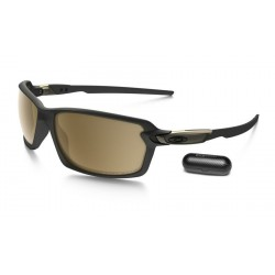 Carbon Shift Matte Black / Tungsten Iridium Polarized (OO9302-05)