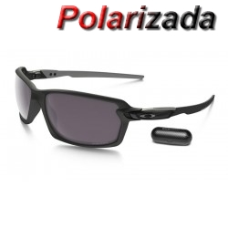 Carbon Shift Matte Black / Prizm Daily Polarized (OO9302-06)