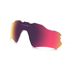 Radar EV Path Lente OO Red Iridium Polarized Vented (101-353-006)