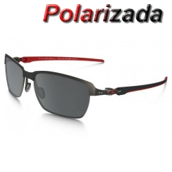 Tinfoil Carbon Ferrari Carbon/ Black Iridium Polarized (OO6018-06)