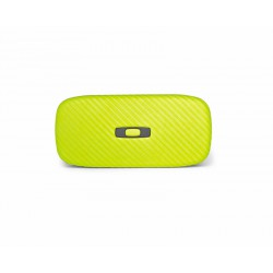 Estuche Oakley Pacific Neon Yellow Square O Hard Case (100-270-002)