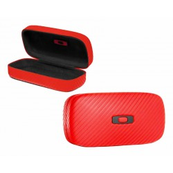 Estuche Oakley Tomato Red Square O Hard Case (100-270-004)