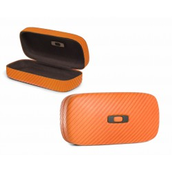 Estuche Oakley Persimmon Square O Hard Case (07-583)