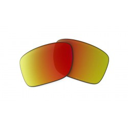 Turbine Lente Ruby Iridium Polarized (101-087-010)