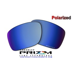 Turbine Lente Prizm Deep Water Polarized (101-087-011)