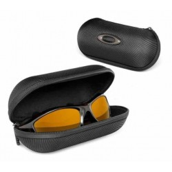 Oakley Estuche Large Soft Vault Black (07-025)