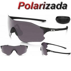 EVZero Path Matte Black / Prizm Daily Polarized (OO9308-07)