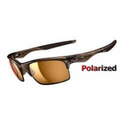 Bottle Rocket Brown Smoke / Bronze Polarized (OO9164-05)