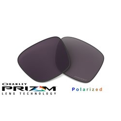 TwoFace Lente Black Iridium Polarized (9189-01L)