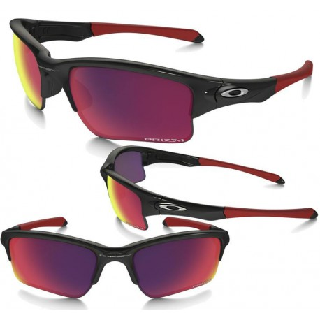 Oakley quarter jacket prizm