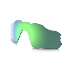 Radar EV Ptich Lente Jade Iridium Polarized Vented (101-354-010)