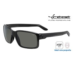 Cebe Dude Shiny Black / 1500 Grey (CBDUDE1)