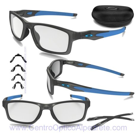 oakley crosslink mnp (trubridge)