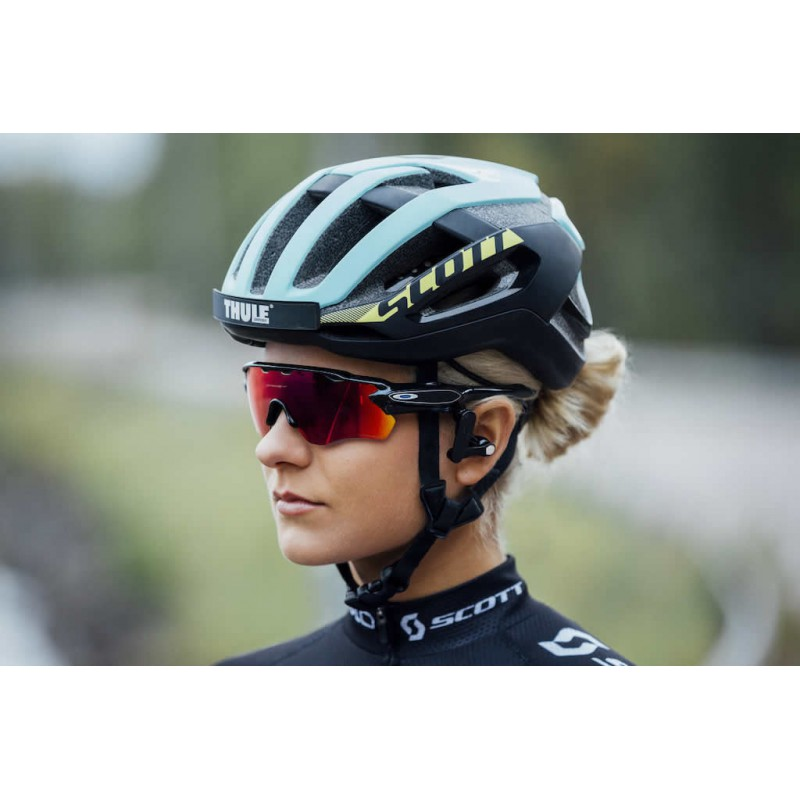 oakley stride prizm road