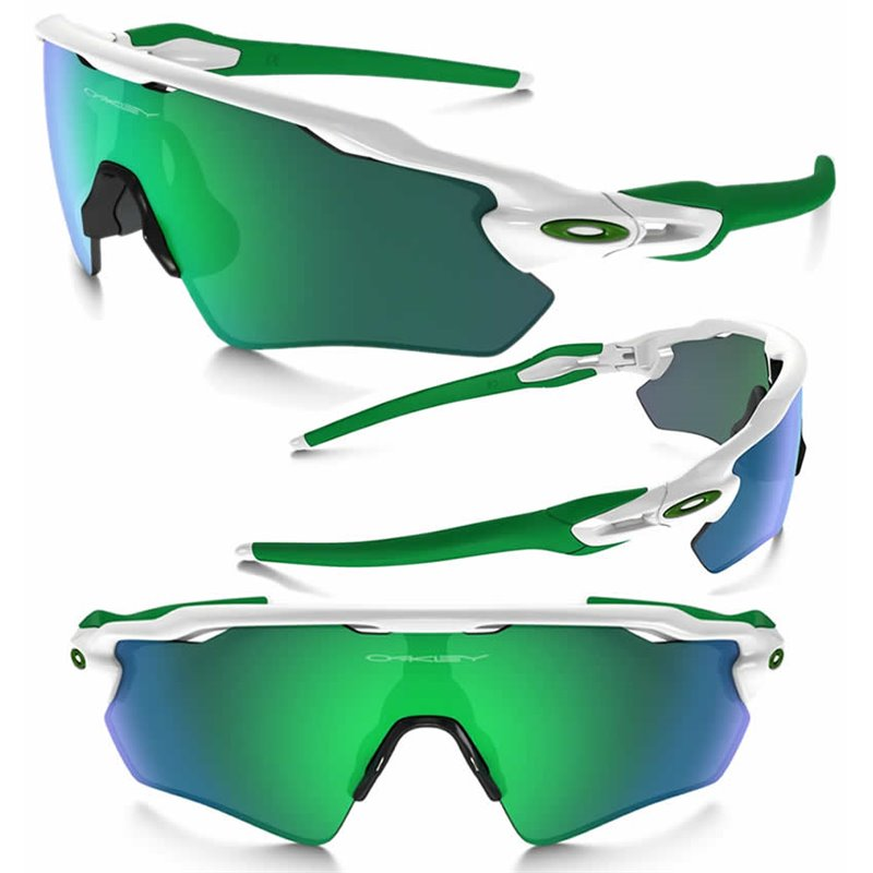 5ecb40bf4c ... denmark oakley radarlock path polished white jade iridium db313 e46ec