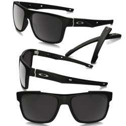 CrossRange Black Ink / Prizm Black Polarized (OO9361-06)