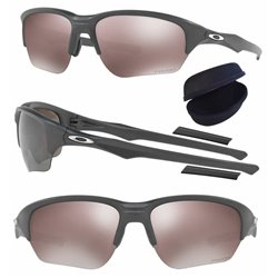 Flak Beta Steel / Prizm Daily Polarized (OO9363-08)