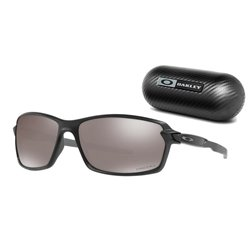 Carbon Shift Matte Black / Prizm Black Polarized (OO9302-08)