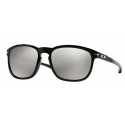 Enduro Black Ink / Chrome Iridium Polarized (OO9223-14)