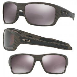 Turbine WoodGrain / Prizm Daily Polarized (OO9263-34)