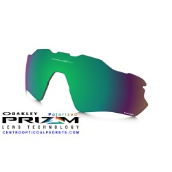 Radar EV Path Lente Prizm Shallow Water Polarized Vented (101-116-006)