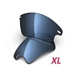 Fast Jacket XL Lentes Deep Blue Polarized (41-904)